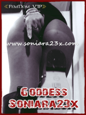 Goddess Soniara23x