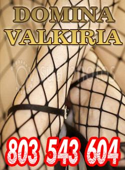 Domina Valkiria
