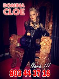 Domina Cloe