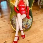 Mistress Michelle B.