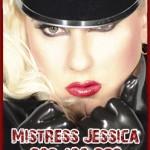 Ama Domina Mistress Jessica