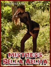 Mistress Bella Aelita