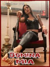 Domina Mia