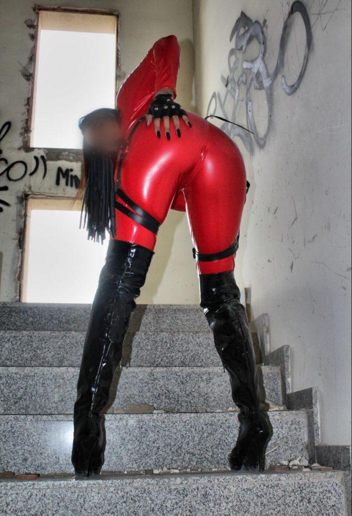 Mistress Filomena