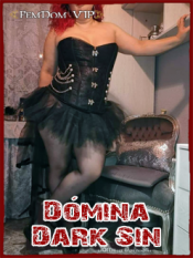 Dómina Dark Sin