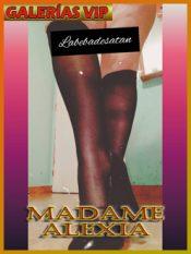Madame Alexia