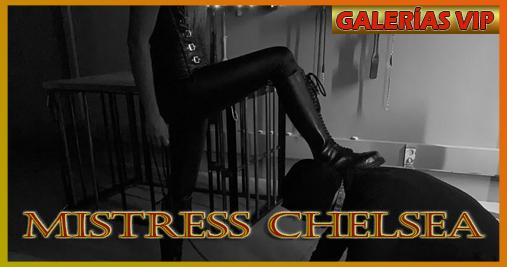 Mistress Chelsea
