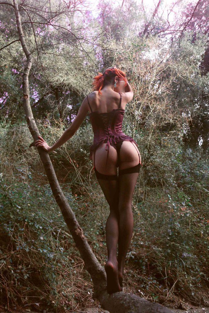 Mistress Isis
